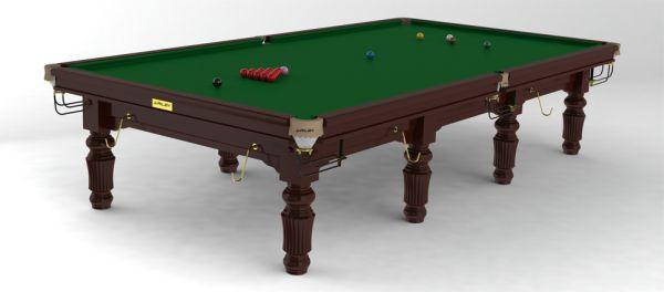 Snooker Riley Renaissance
