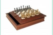 Šach č. 1