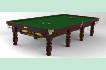 Snooker Riley Club