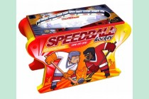 Air hockey Speedball