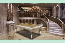 Biliard Opera Murano Venice